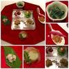 シルクロードガーデン - 料理写真:2016.06 ディズニーホテル・ダイニング・スタイル スペシャルコース 季節の前菜の盛り合わせ8種