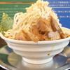 ラーメン ヤスオ - 料理写真:ヤスじろう+ニンニク