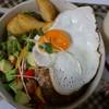 三浦のハンバーグ - 料理写真: