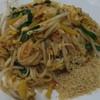 カンラヤ - 料理写真:パッ・タイ(タイ風焼きそば)
