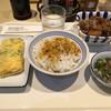 西天満食堂 - 料理写真:定食っぽく!