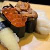 石松すし - 料理写真:お寿司
