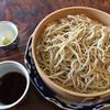 薬庵 - 料理写真:せいろ蕎麦