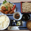 喜久家 - 料理写真: