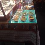萌木 - 料理写真:お惣菜