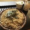 花ぎん - 料理写真:ざるそば