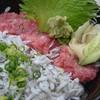 海鮮 まぐろ丸 - 料理写真: