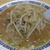 再来 - 料理写真:2011.7.21 味噌ラーメン