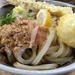 黄金の穂 - 料理写真: