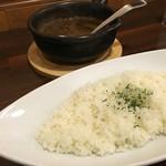 近江屋清右衛門 - 料理写真:京都ならではのブランド牛の旨みが溶け込んだビーフカレー