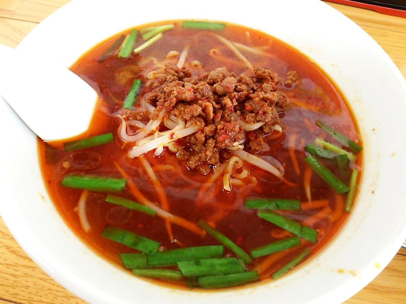 中華料理 美升