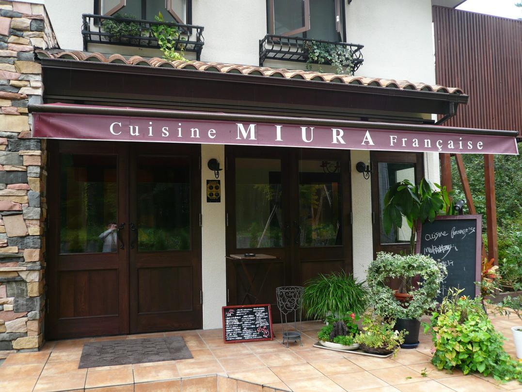 Miura�����X