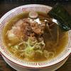 くをん - 料理写真:「追いガツオ中華そば」750円