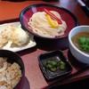 はんげしょう - 料理写真: