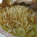 くをん - 自家製麺