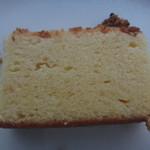 アンファン・シャントゥール - ずっしり・しっとりな焼き菓子