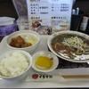 居酒屋くろすけ - 料理写真:中華そばセット780円