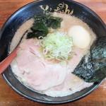 とんちゃん  - ラーメン(醤油)