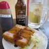 蕎麦いっきゅう - 料理写真:2016.6