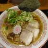 胡座 - 料理写真:中華そば:750円