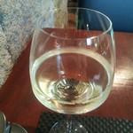 ignis - グラスワイン 白