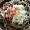 そば蔵 谷川 - 料理写真:おろし蕎麦。