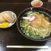 河童うどん - 料理写真:
