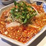 醤香 - 担々麺