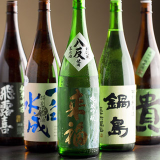 錦糸町に「日本酒原価酒蔵」参上!