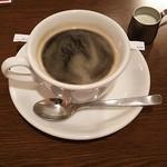 52596923 - 追加のホットコーヒー
