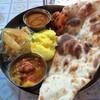 インド食堂マハトマ - 料理写真:ランチCセット
