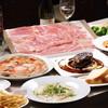 ワイン酒場 Lupin - 料理写真:コース一例