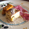 プテカ・ラ・ランテルナ - 料理写真:パスタランチの前菜