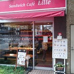 サンドイッチカフェ リール -