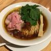 うろた - 料理写真:「醤油の鶏そば」750円