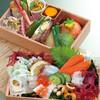 遊行亭 - 料理写真:八仙花(はっせんか)※海鮮ちらし 2,300円