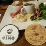 ストウブキッチン・オルモ -