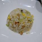中国料理 白楽天 - ミニ炒飯
