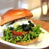 the 3rd Burger - メイン写真: