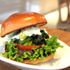 the 3rd Burger - 料理写真:the 3rd Buerger