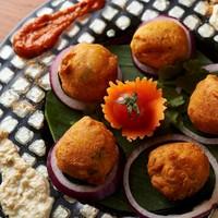 無添加・人工調味料なし。丁寧な南インドを中心としたお料理