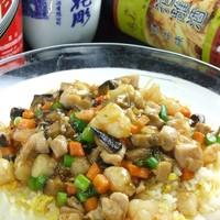 香港厨房チャーハン