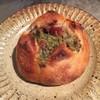 アカリベーカリー - 料理写真:ベーコンポテト