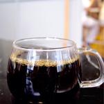 ブルーボトルコーヒー 清澄白河 ロースタリー&カフェ - 2016.6 ブレンドのベラ・ドノヴァン