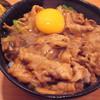YABIN - 料理写真:豚カレー丼