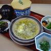 松きち - 料理写真:この夏、人気急上昇!岩がき柳川定食(1900円)