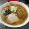 中華屋 光 - 料理写真:「ラーメン」450円