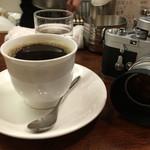 喫茶 岩田 - ドリンク写真:ブレンドコーヒー