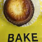 BAKE - ベイクチーズタルト☆