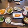 湯神 - 料理写真:朝食